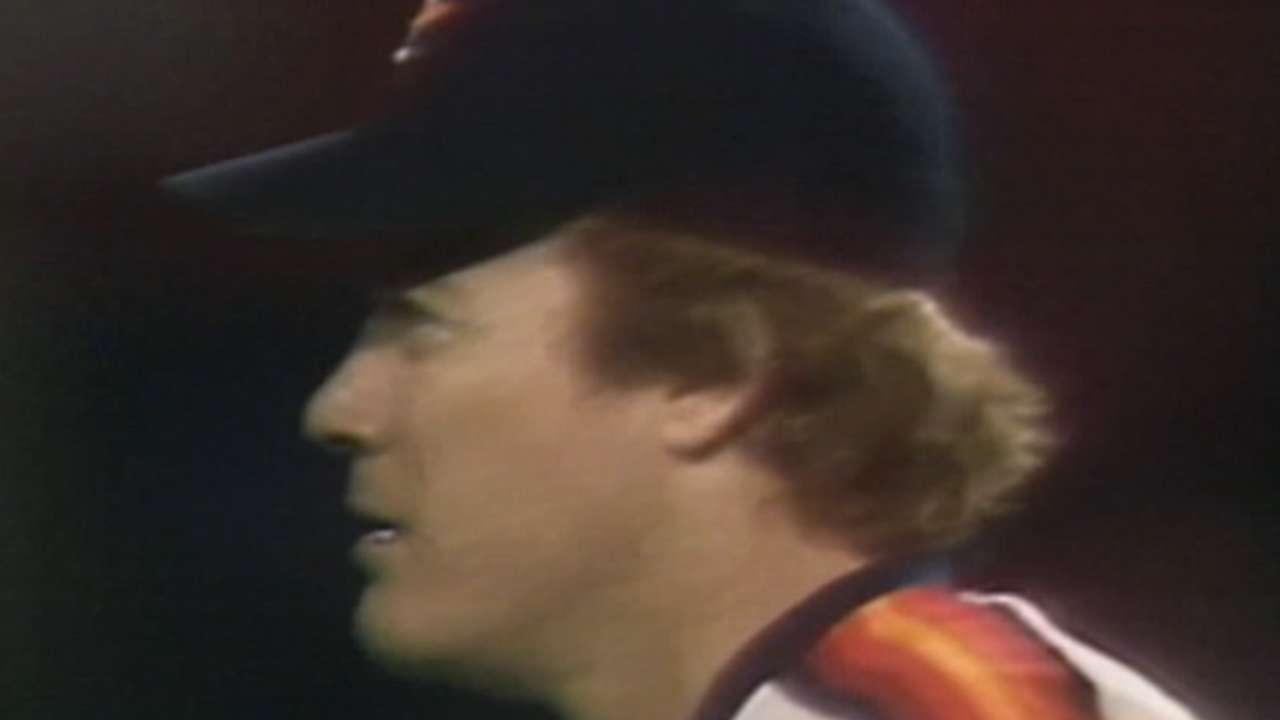 Scott dominates Mets