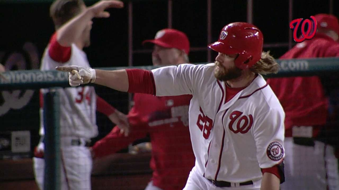 Werth confident he will be ready for Opening Day