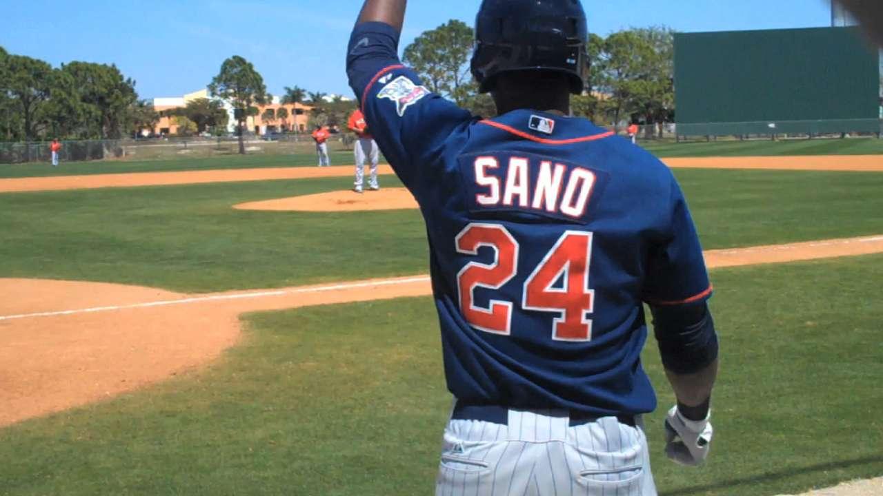 Top Prospects: Sano, MIN