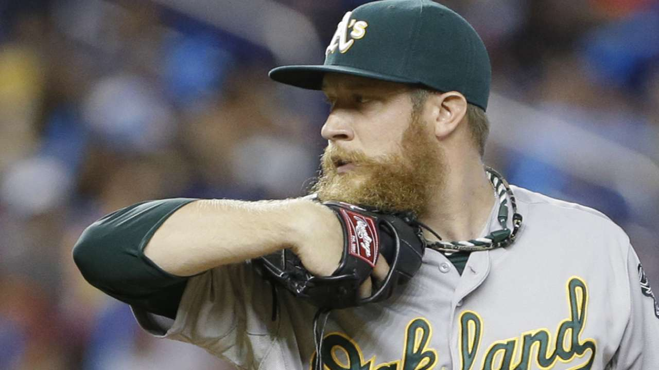 Doolittle unlikely for Opening Day with shoulder injury