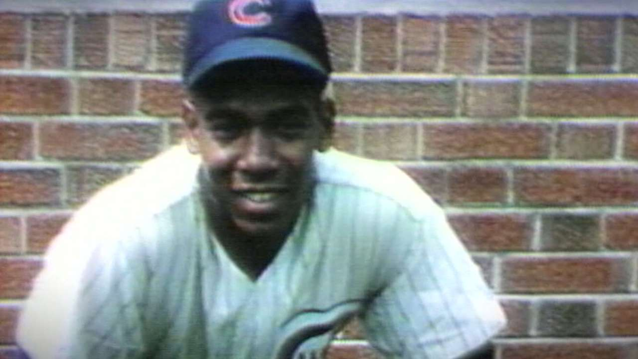 White Sox honor, remember Mr. Cub at SoxFest