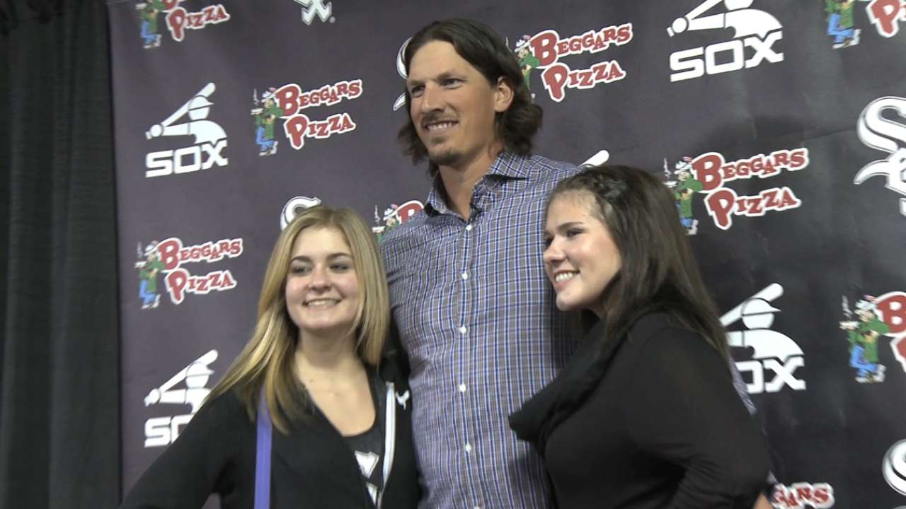 Highlights from 2015 SoxFest