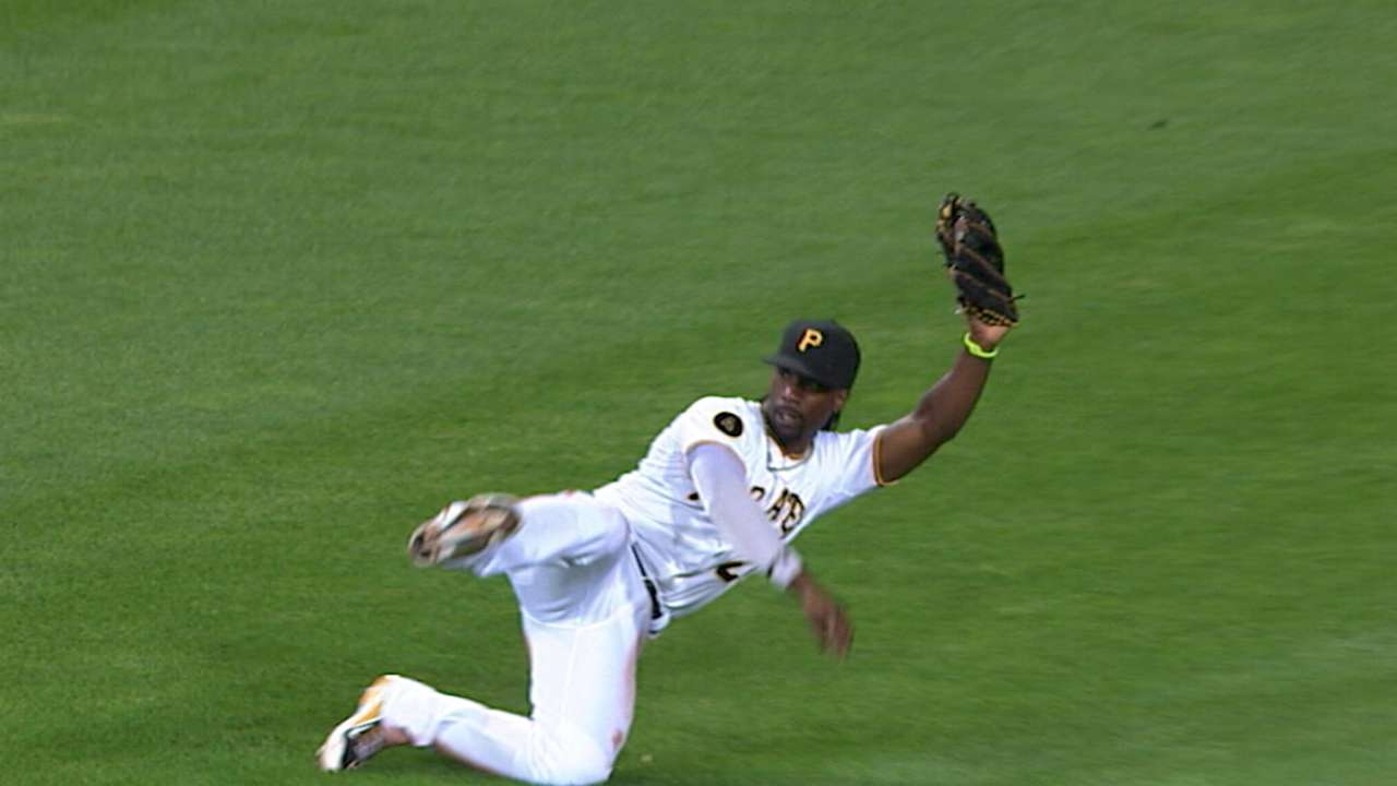 Hurdle looking to rest McCutchen more this season?
