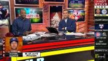 Blue Jays pitcher Daniel Norris joins Hot Stove
