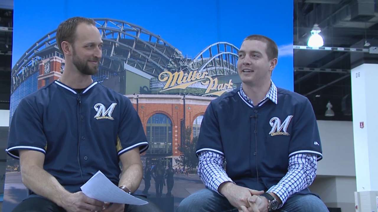 On the Cusp: Milwaukee Brewers