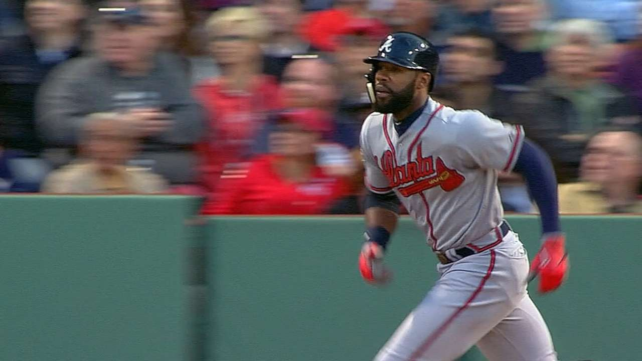 Cardinals counting on Heyward to fill outfield hole
