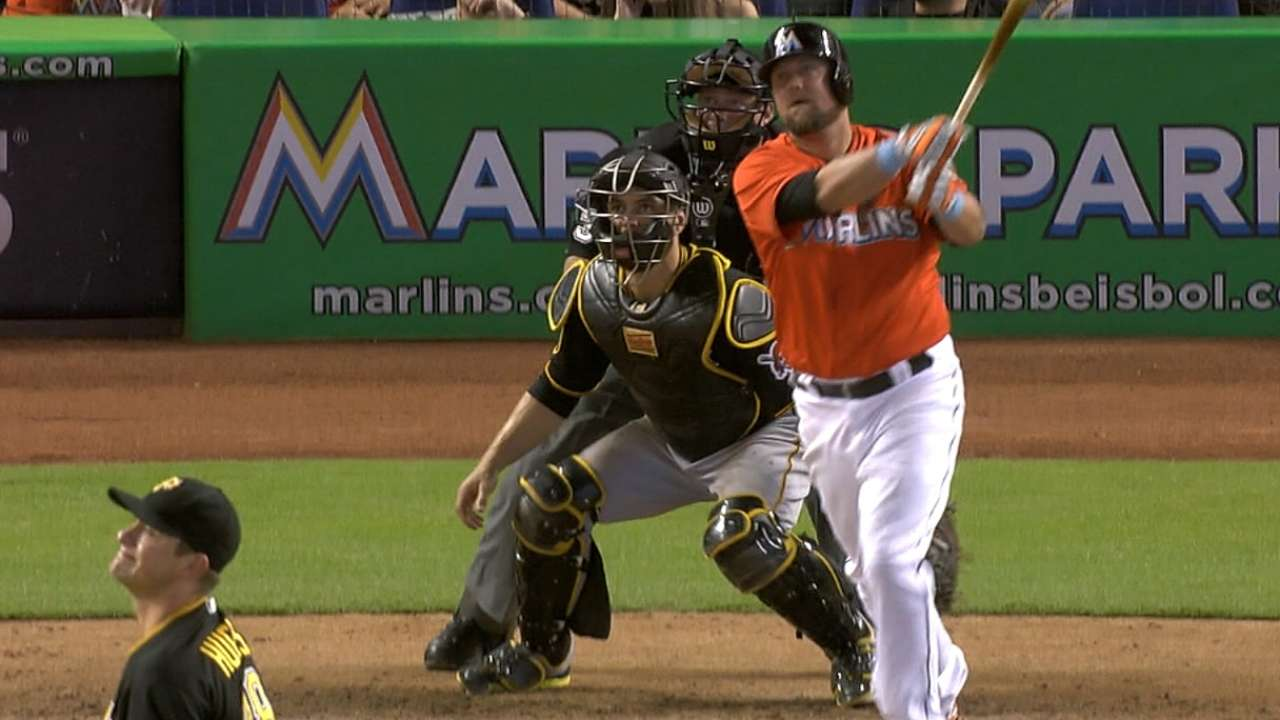 Giants reach one-year deal with McGehee