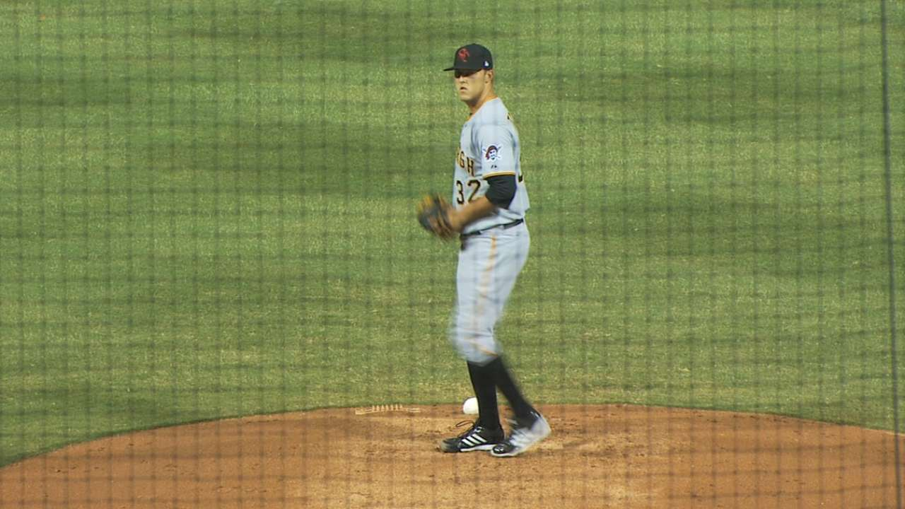 Hernia surgery likely to end Taillon's season