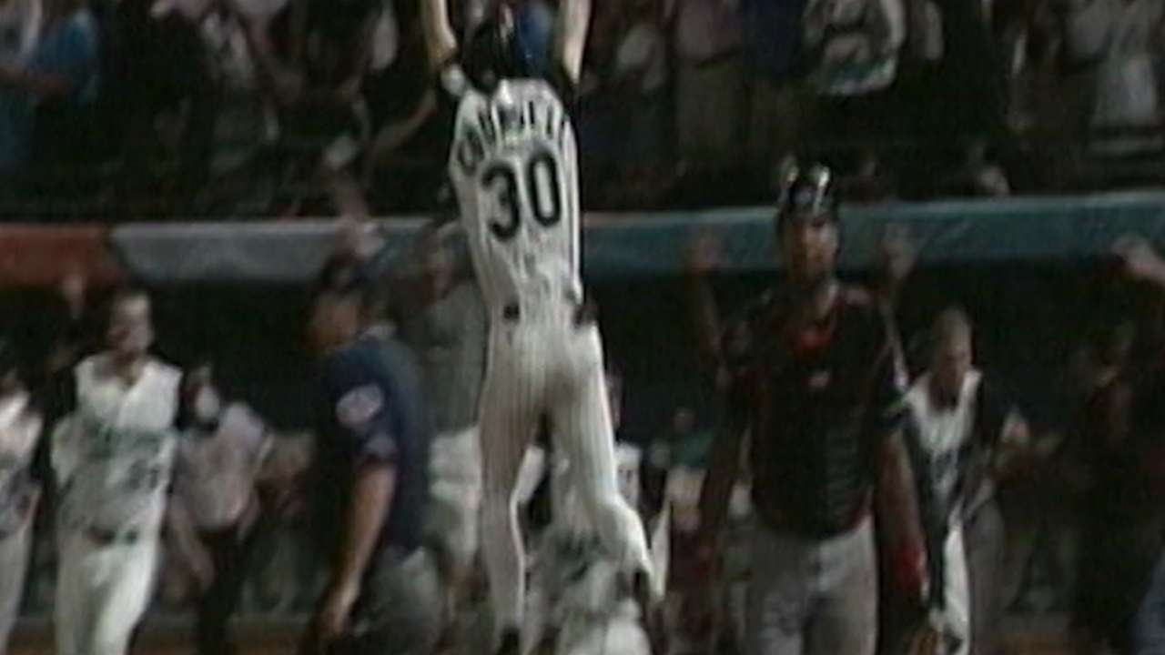 BB Moments: Marlins Win in 11