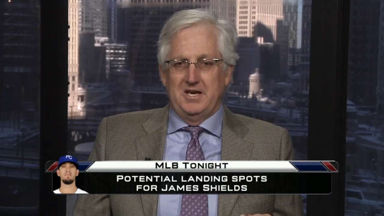 Phil Rogers joins MLB Tonight