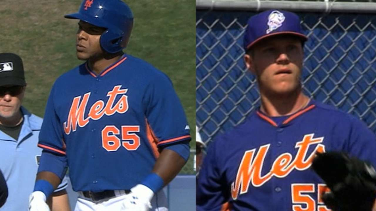 On the Cusp: New York Mets