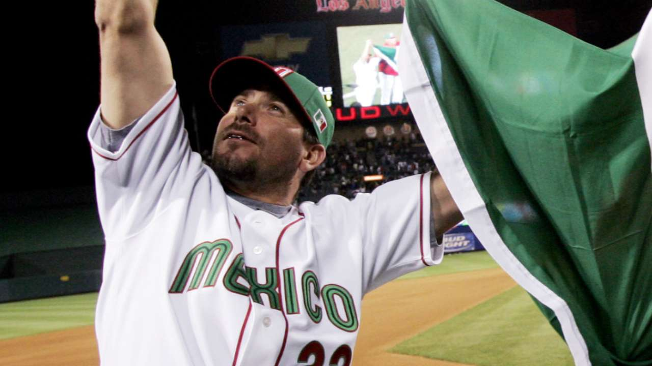 Mexico to play for third straight Caribbean title