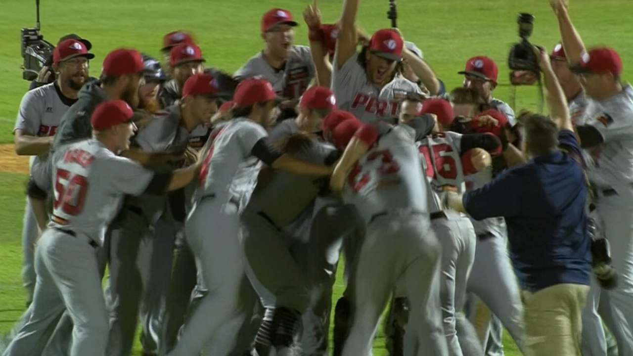 Perth notches fourth ABL title in five seasons