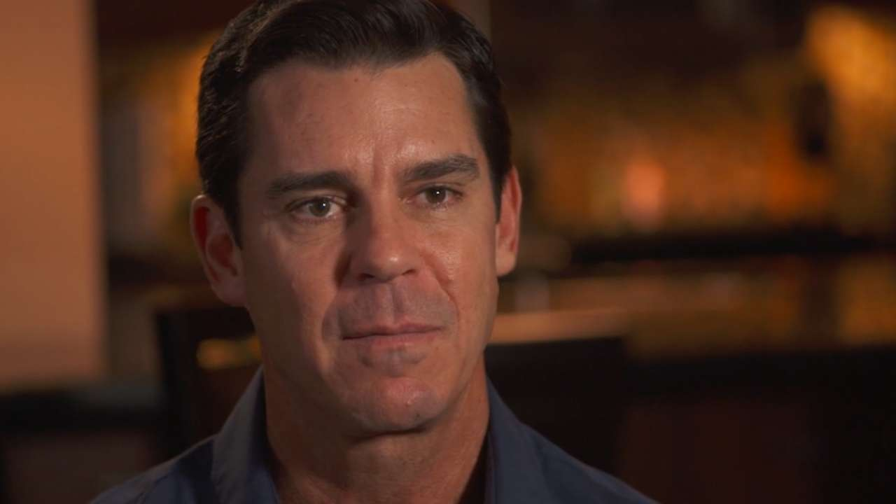 Scott, Collins on Billy Bean
