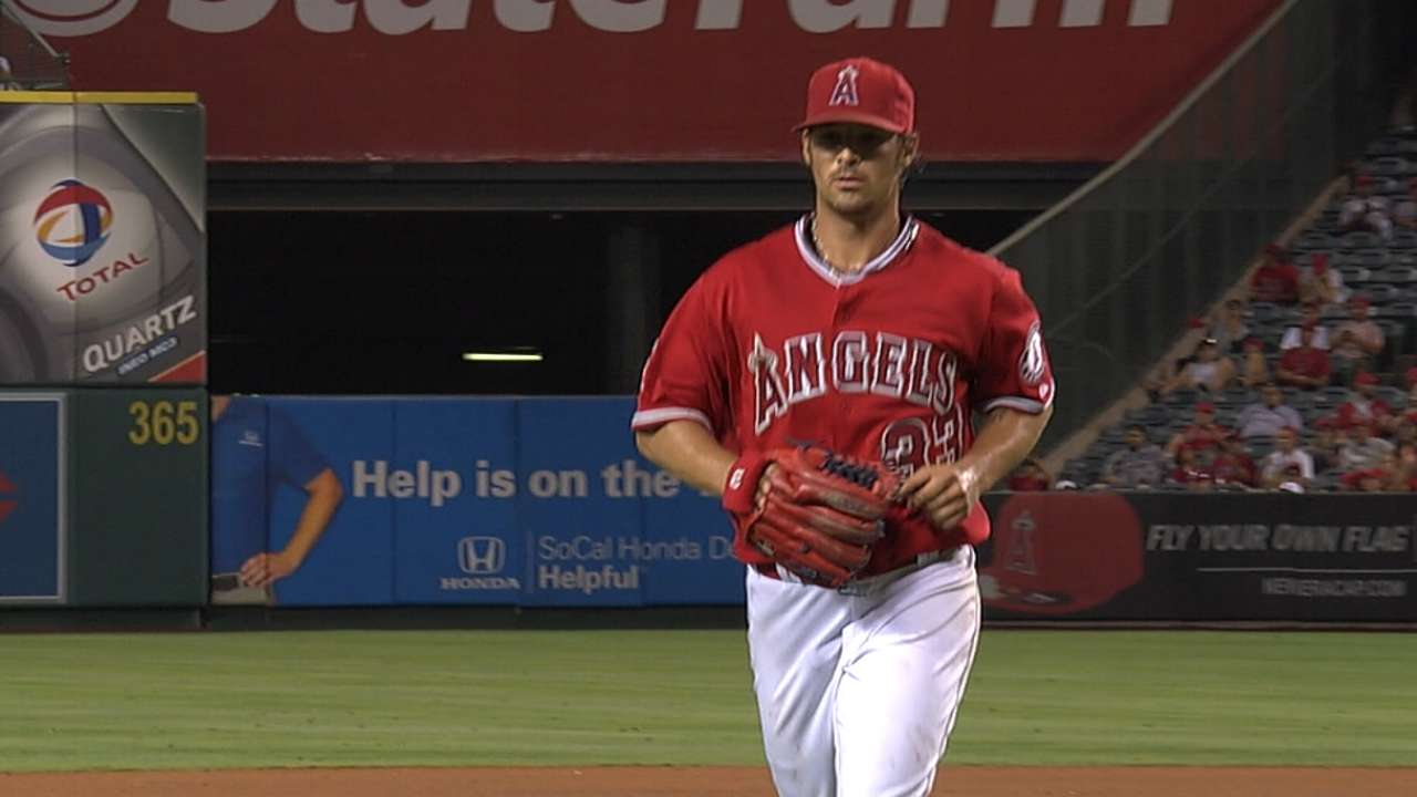 5 players set to hit comeback trail for Angels in '15