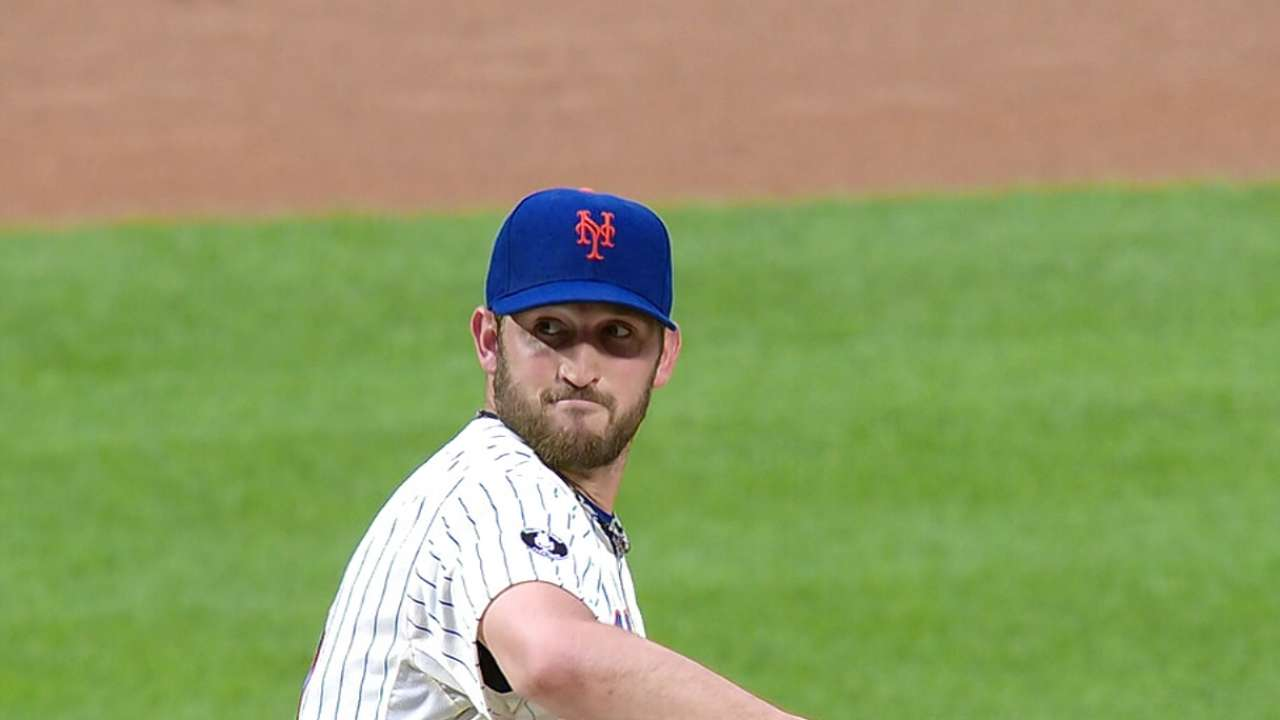 Outlook: Niese, SP, NYM