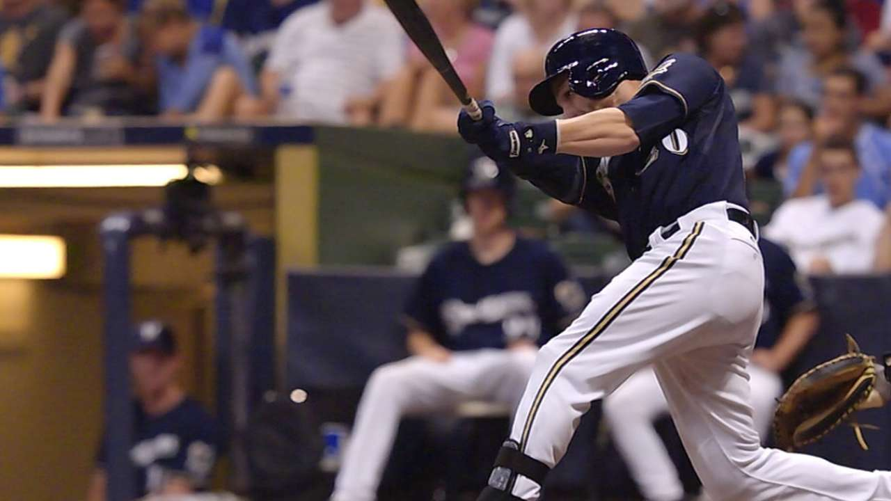 Last call: Lucroy to see action on Minors side