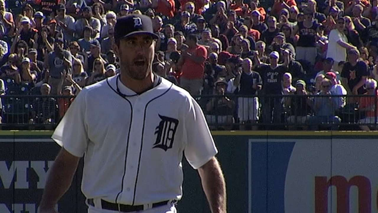 Will Verlander rebound from 2014? 3 questions for Tigers