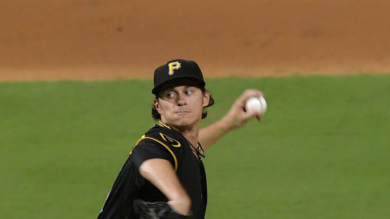 Locke makes case for rotation spot in close contest