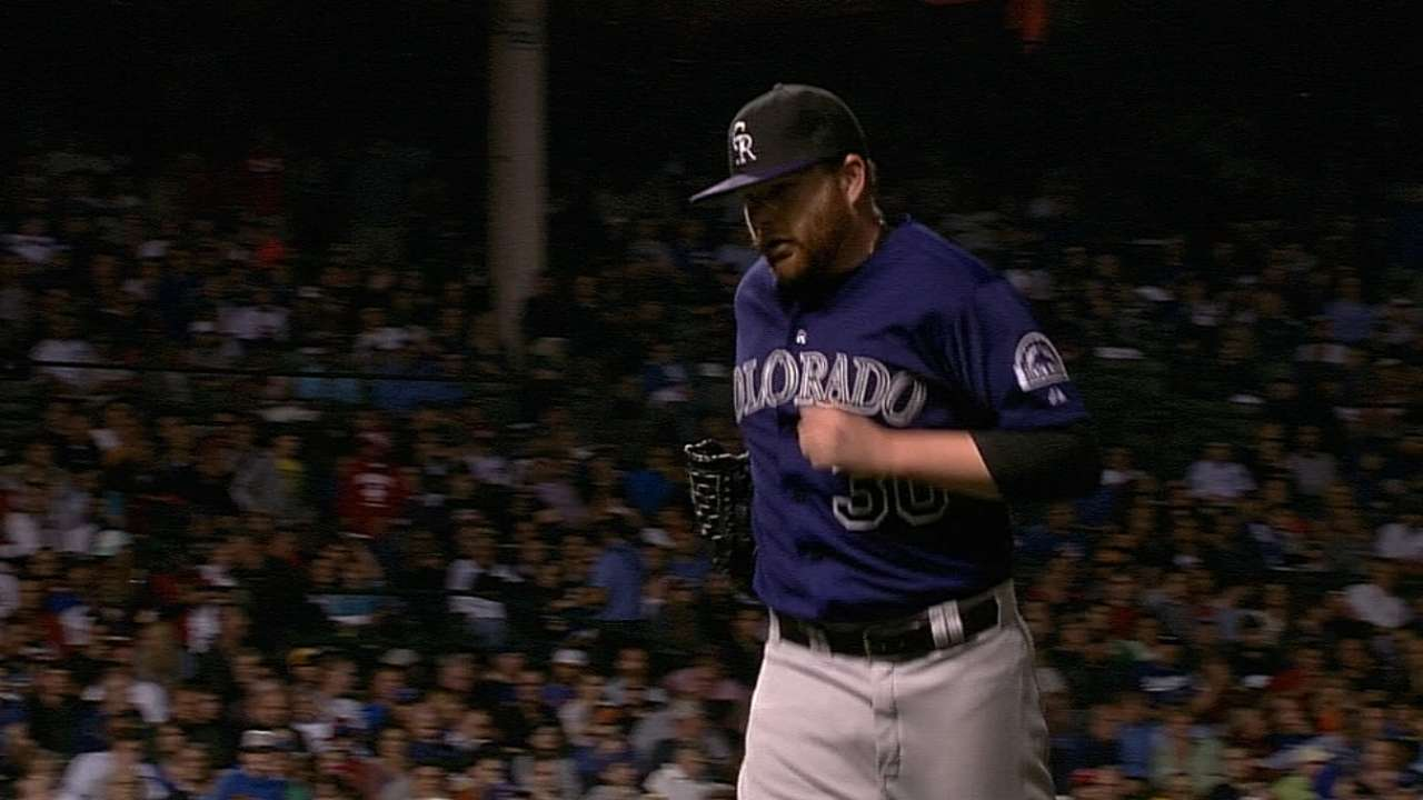 Anderson taking it slow with bullpen sessions