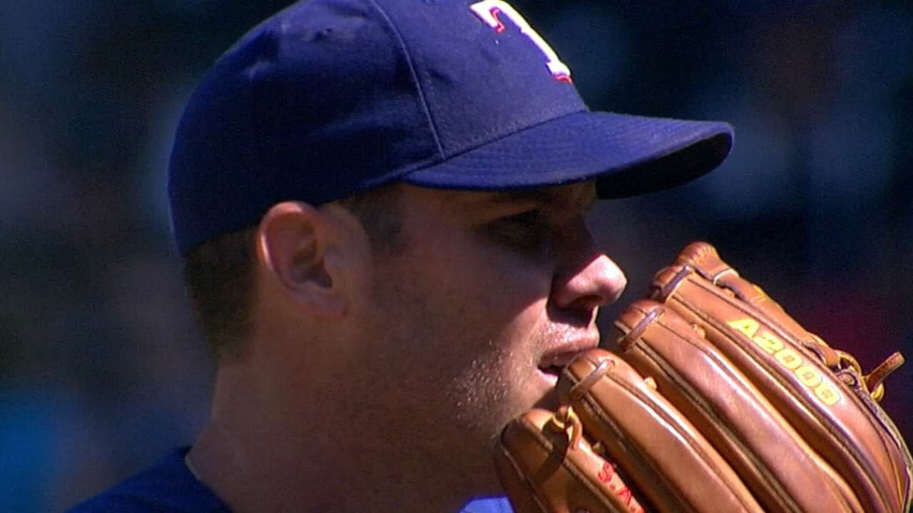Lewis excited to make Cactus League debut