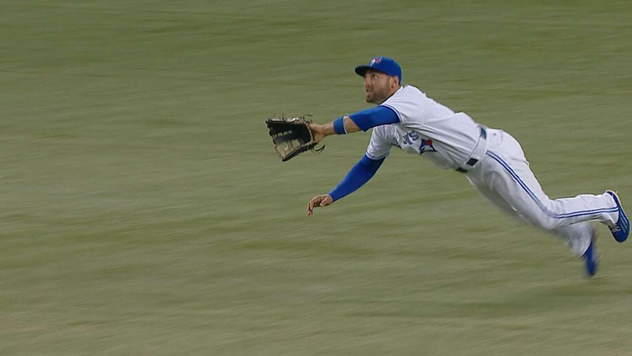 With Saunders out, left field open to competition