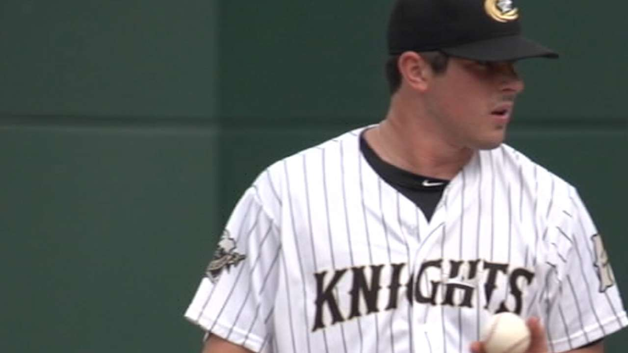 Outlook: Rodon, SP, CWS