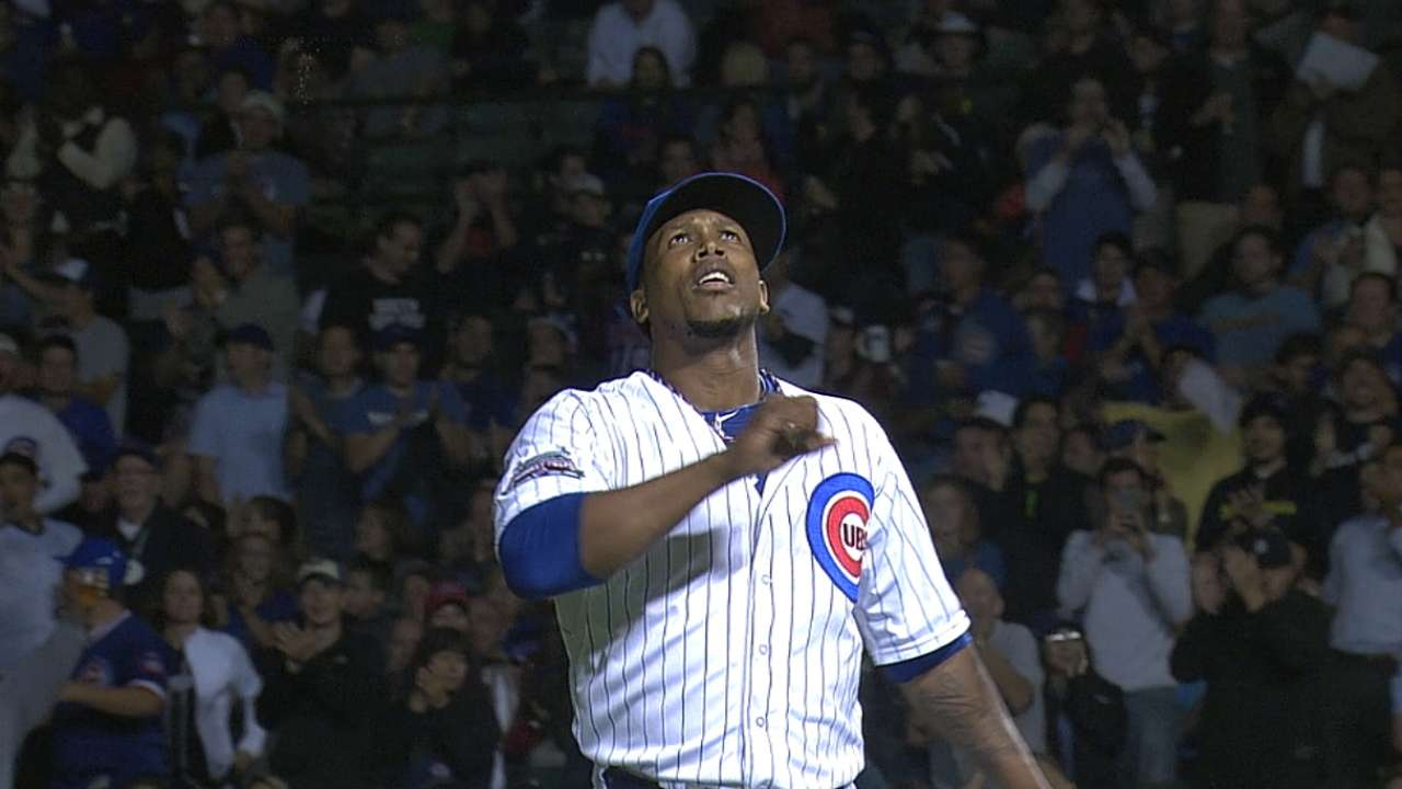 Outlook: Strop, RP, CHC
