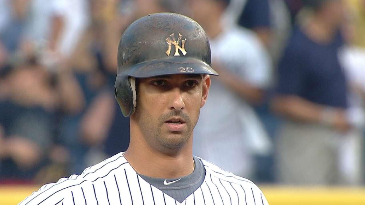 huge discount 7b229 b1455 Yankees to retire numbers of Bernie Williams, Jorge Posada ...