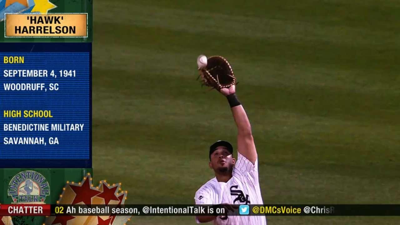 Got Teeeem: Chicago White Sox