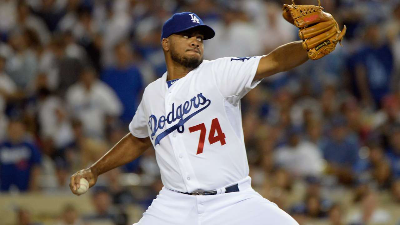 Jansen, Dodgers relieved after MRI delivers good news