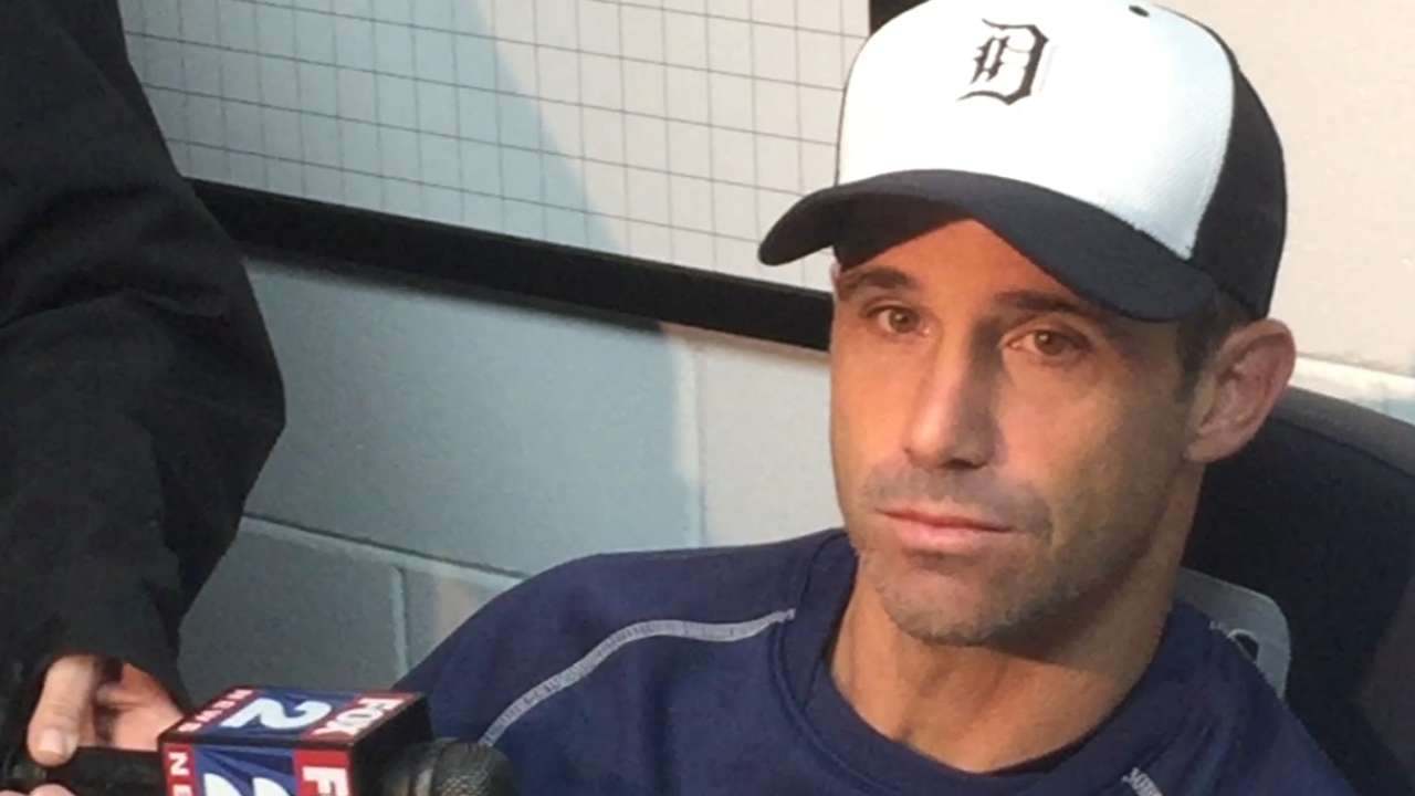 Ausmus on pace of game rules