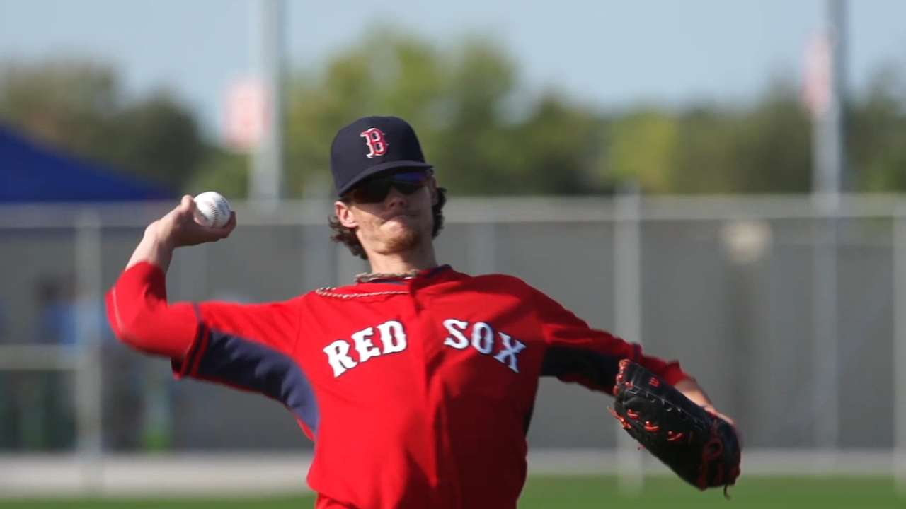 Buchholz ready for 2015