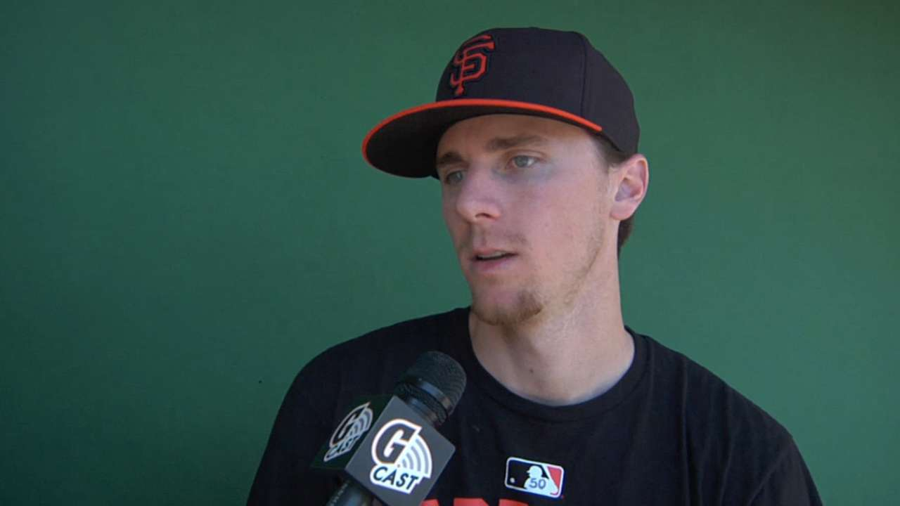 GCast: Matt Duffy