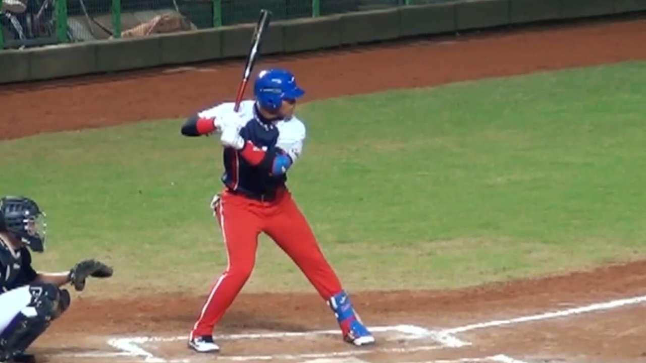 MLB Tonight: Gammons on Moncada