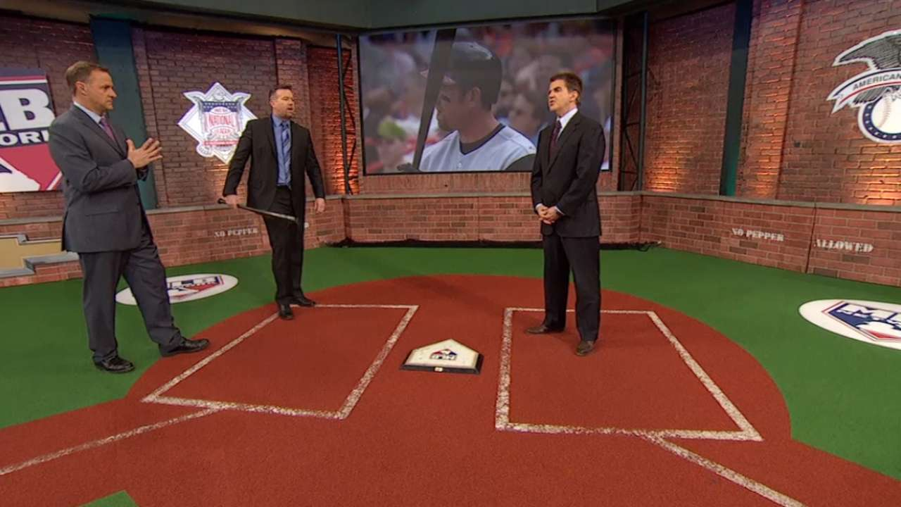 MLB Tonight: Pace of game
