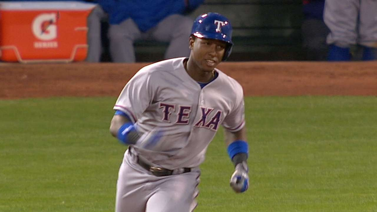 Profar to miss 2015 season