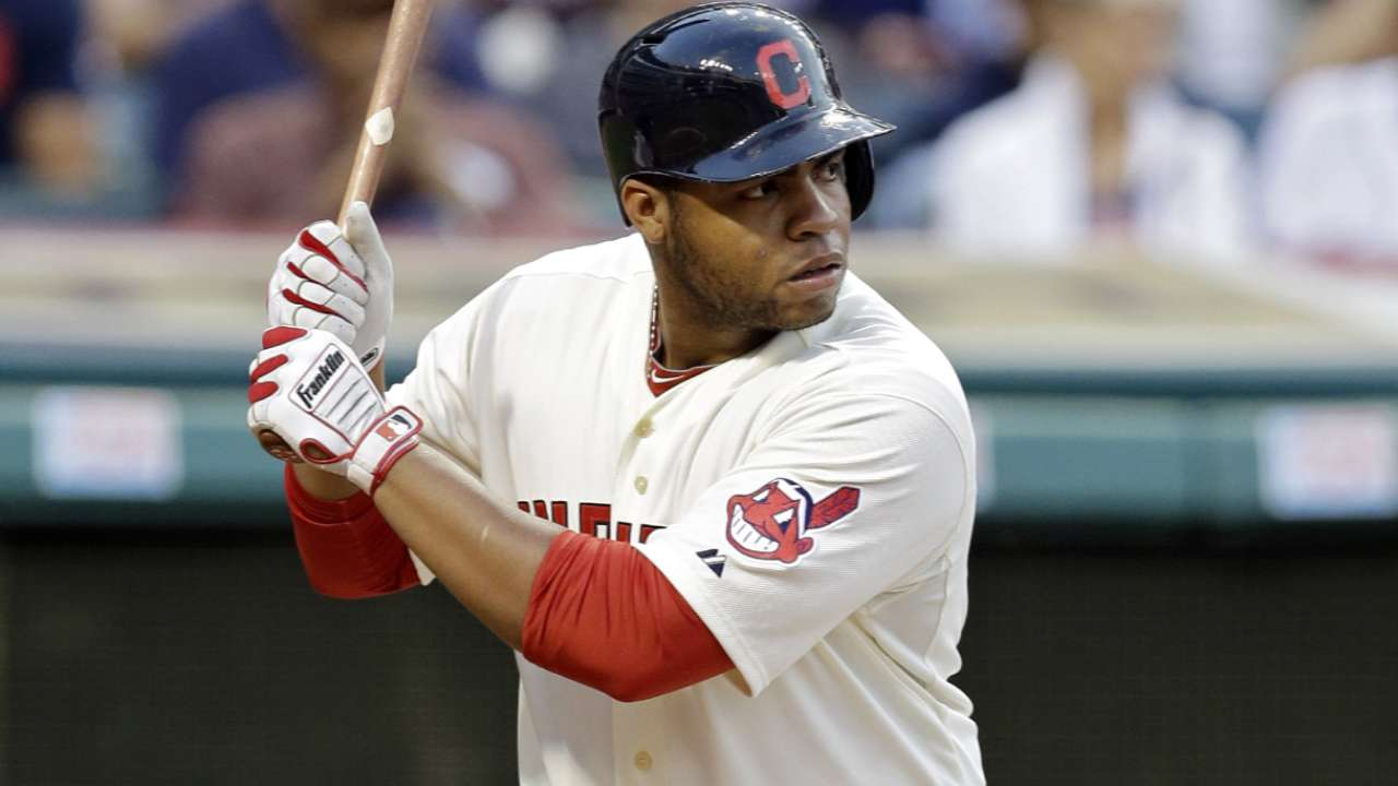 On the Cusp: Cleveland Indians