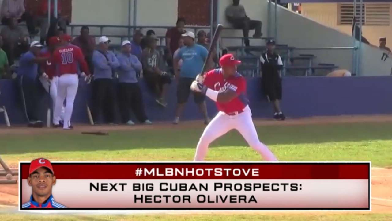 Moncada signing shifts focus to other Cuban prospects