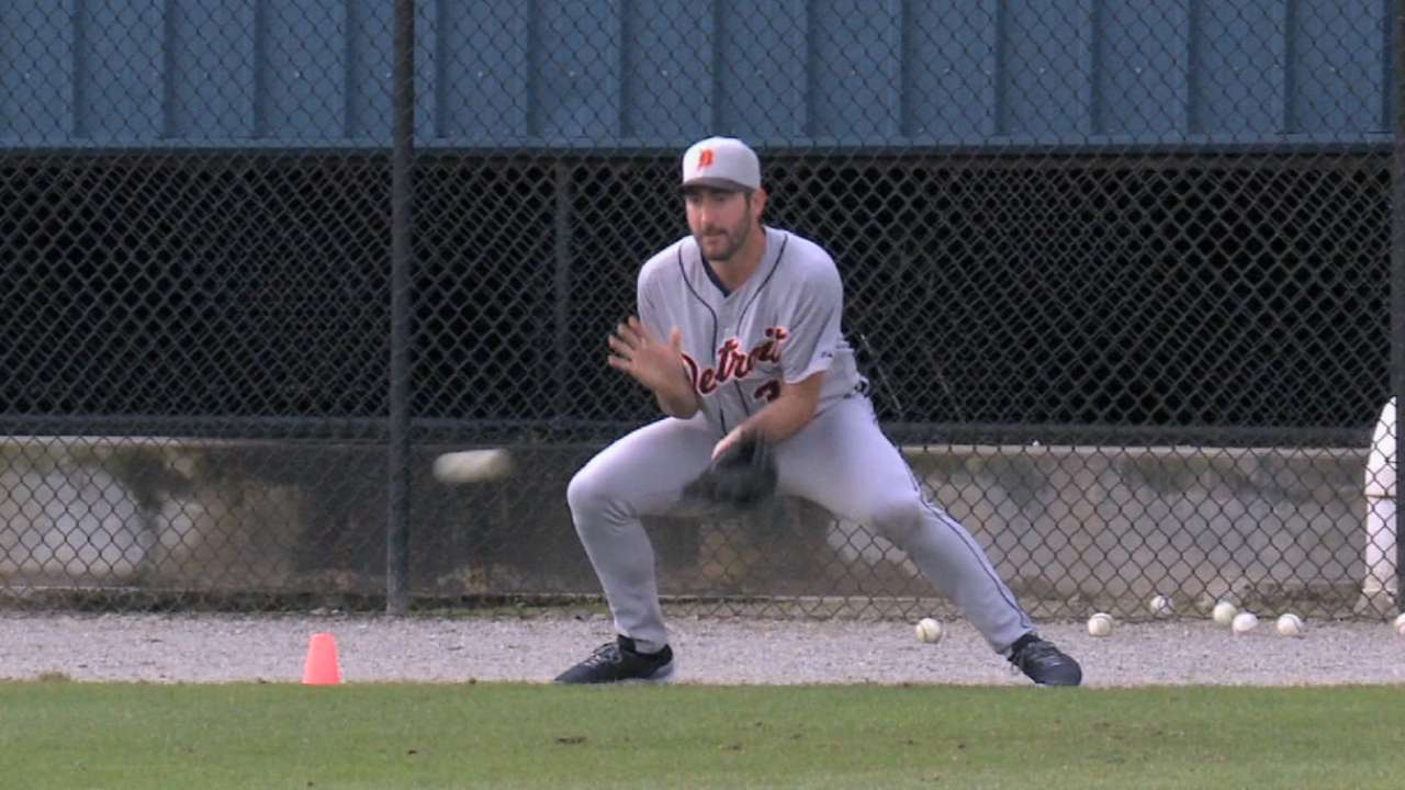 Ragball tournament adds fun to pitchers' fielding practice