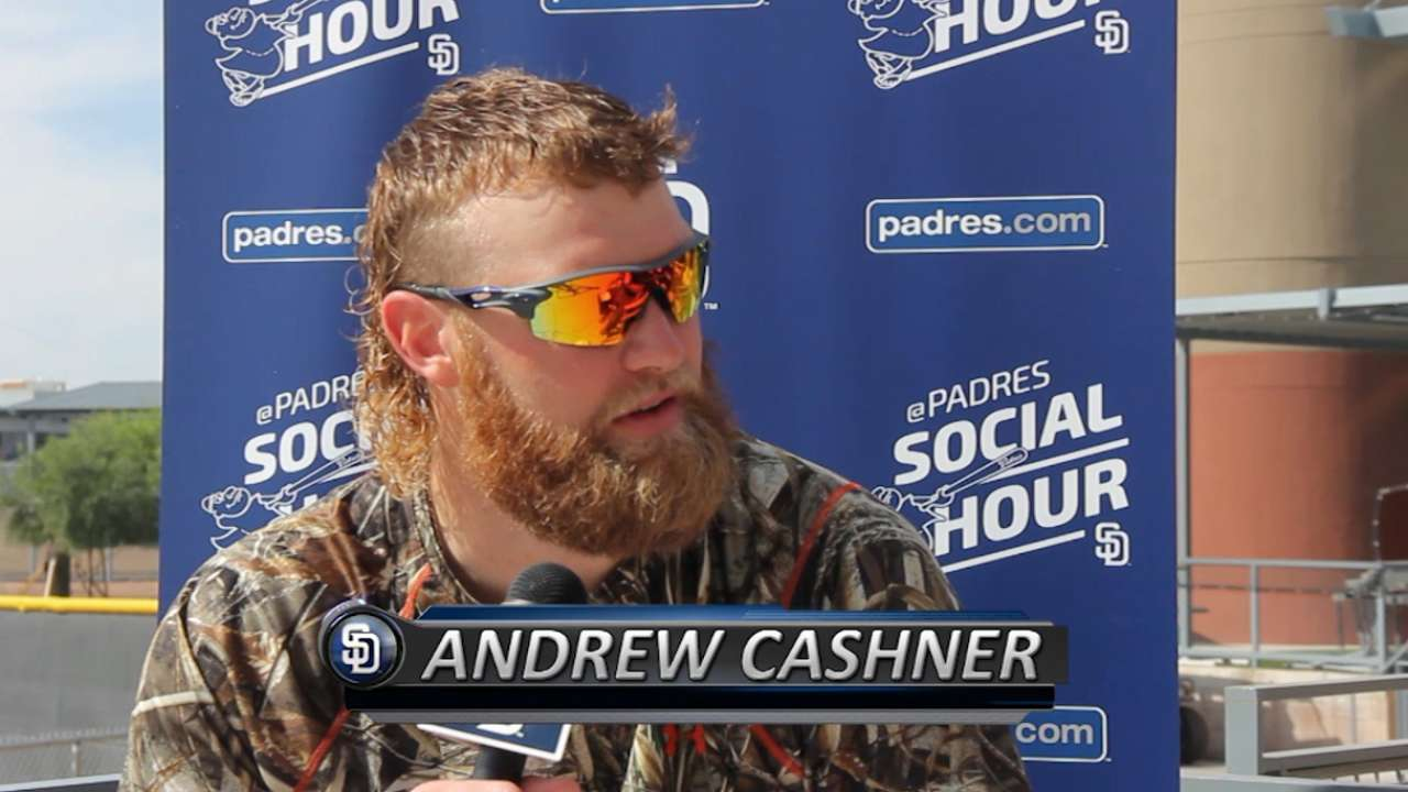 2/24/15 Andrew Cashner