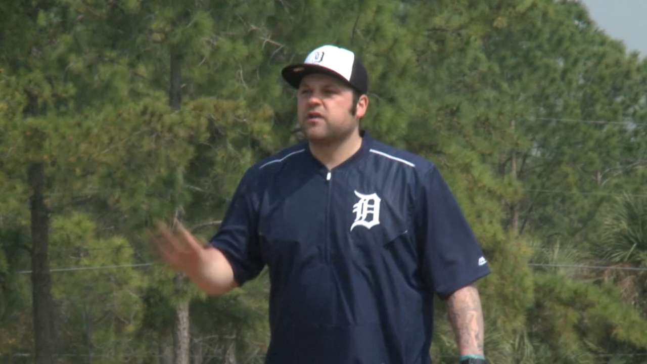 Re-signing Joba leaves Tigers deep with relievers