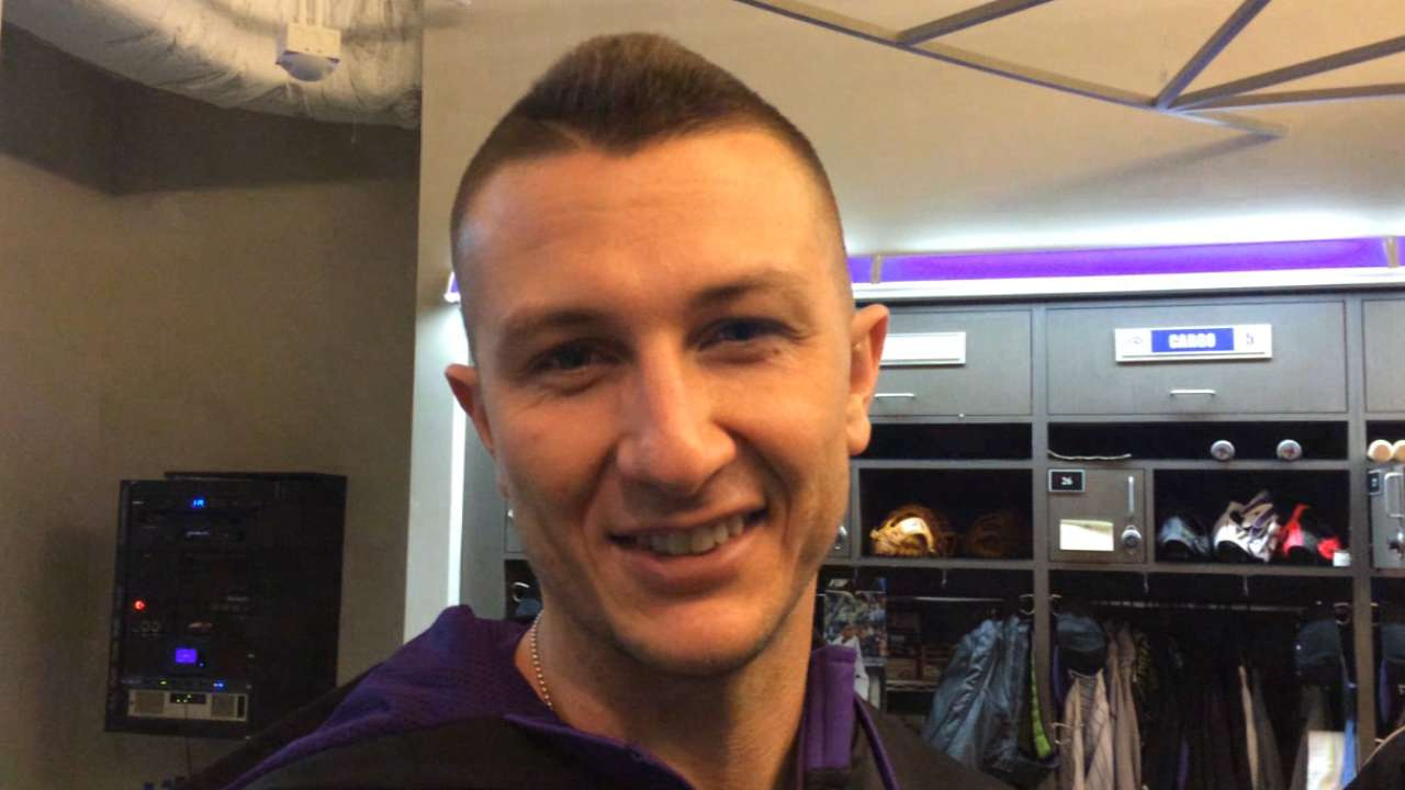 Tulo to bring Children's Hospital patients to Spring Training