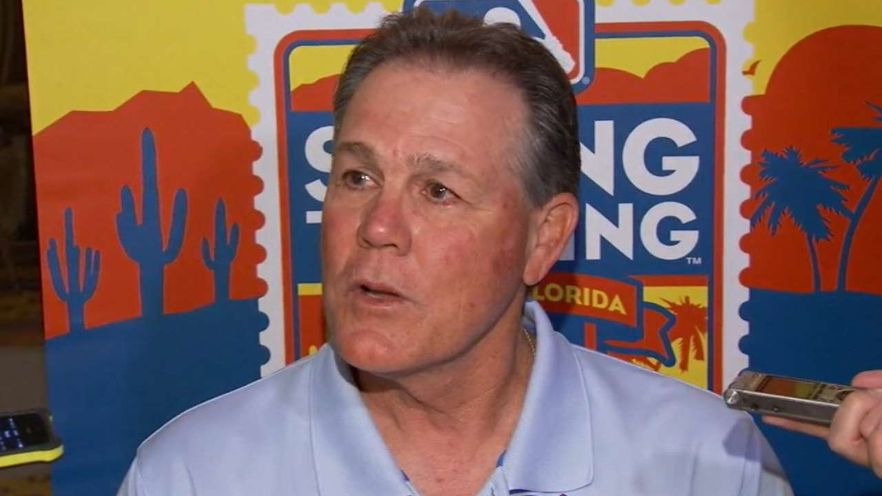 Moore, Yost on repeating success
