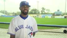 Reyes excited to welcome Johan to Blue Jays