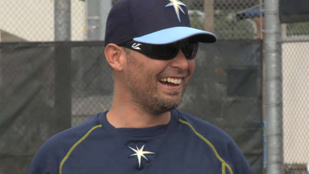 Cash sees benefits of Zobrist-type utility player
