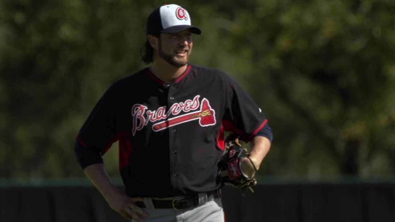 Grilli already paying immediate dividends
