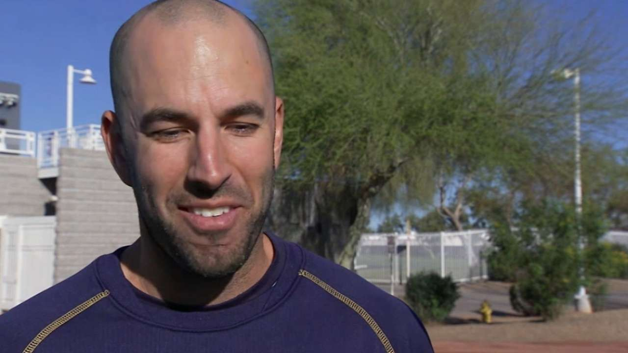 Fiers on Brewers' 2015 chances
