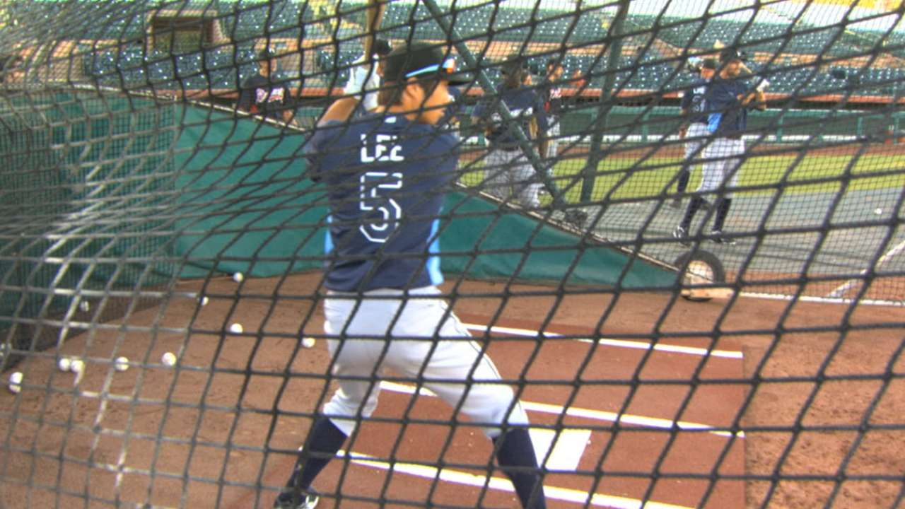 On the Cusp: Tampa Bay Rays