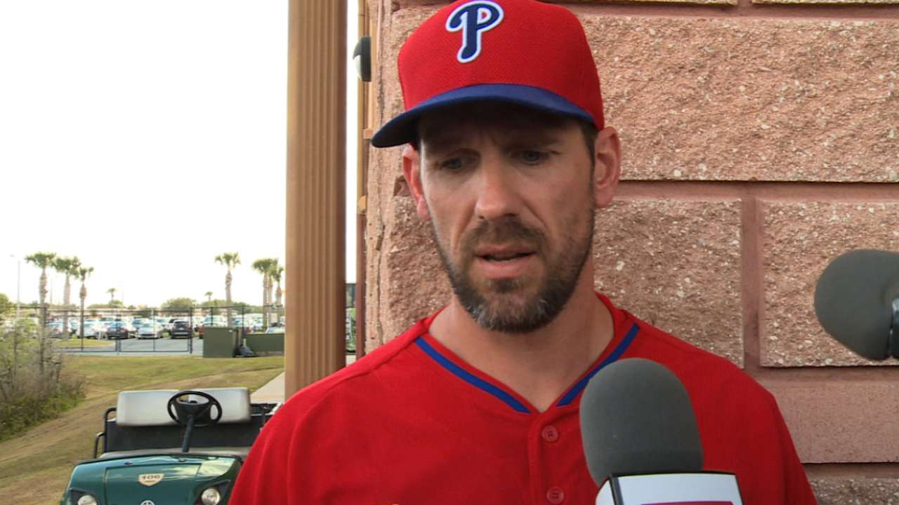 No problems for Lee in Grapefruit League debut